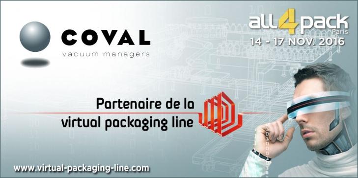Virtual Packaging Line By GEPPIA