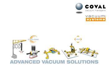 Fond d'écrant COVAL Systems 2