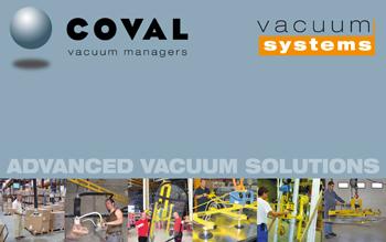 Fond d'écran COVAL Systems 3