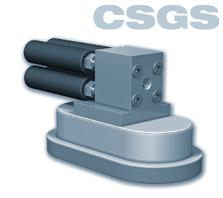 Système de manipulation pour sacs CSGS COVAL