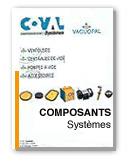 Catalogue Composants systèmes