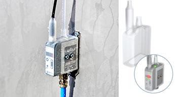 Protection silicone pour pompe à vide LEMAX COVAL