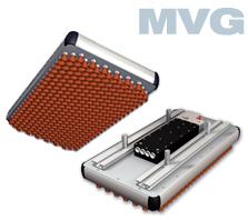 MVG Caisson à vide modulaire