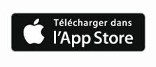 Télécharger sur AppleStore