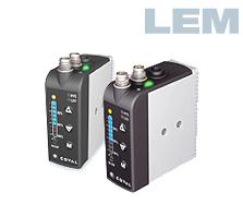 Mini-pompe à vide Compacte LEM COVAL