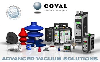 Fond d'écran COVAL gamme 2016