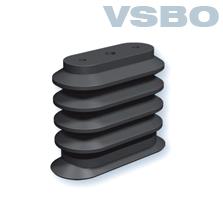 Ventouses Emboxage/Déboxage VSBO COVAL